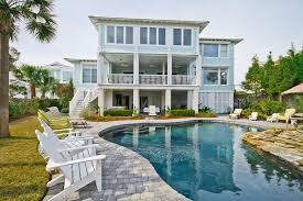 vacation homes in tybee island vacation rentals tybee rentals