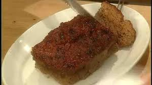 rachael ray thanksgiving meatloaf video how to make meatloaf martha stewart