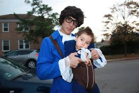 austin powers couples halloween costumes suburban chicago couple hopes to inspire other parents near and