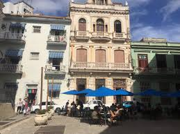 my new life in cuba globalo