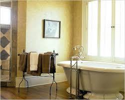 small bathroom towel rack ideas bathroom towel holder ideas image of bathroom towel rack design