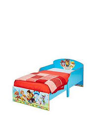 My Little Pony Toddler Bed Toddler Beds Free Delivery On All Sizes Littlewoods Ireland