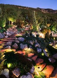 Landscape Lighting Utah - landscape lighting package salt lake city brite nites