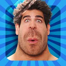 Meme Funny Face - funny face selfie meme camera split pic collage blender on the