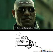 Meme What If I Told You - rmx what if i told you by swaggerific meme center