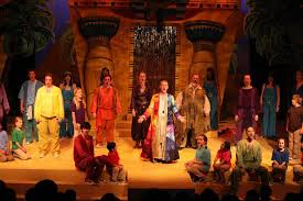 image result for potiphar joseph and the amazing technicolor
