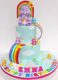 49 care bears cakes images care bear cakes