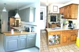 renovation de cuisine en chene renovation cuisines rustiques renovation cuisine rustique renover