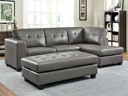 studded leather sectional sofa georgeous studded sectional sofas medium size of sofas sectional