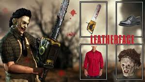 leatherface costume leatherface costume guide the with many faces