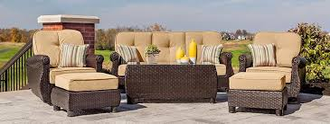 Patio Lounge Chairs Patio Lounge Chairs Ottomans La Z Boy Outdoor Furniture