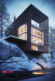 Winter House 287 Best Modern Home Architecture Images On Pinterest