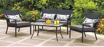 Mainstays Patio Furniture by Mainstay Patio Furniture Home Outdoor