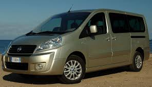 fiat scudo history photos on better parts ltd