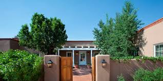 Home Interiors Picture by Santa Fe New Mexico Adobe Home Southwestern Decorating Ideas