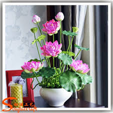 Floating Flowers Plastic Flowers Floating Flowers For Pools Artificial Flowers In