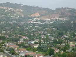 Map Of Los Angeles And Surrounding Areas by Hacienda Heights California Wikipedia