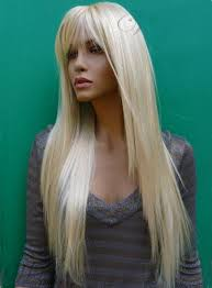wigs for thinning hair that are not hot to wear hot sale long silky straight blonde real 100 virgin indian human
