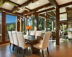 Rustic Dining Rooms by Impressive Ideas Rustic Dining Rooms Classy Inspiration 10 Best