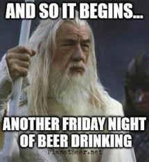 Tgif Meme - beer meme madness tgif edition planet beer