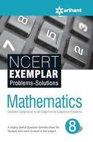 ncert exemplar problems solutions mathematics class 8th amazon in