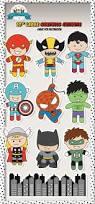 free printable superhero birthday invitations free printable