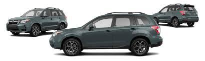 subaru forester 2016 white 2016 subaru forester awd 2 0xt premium 4dr wagon research