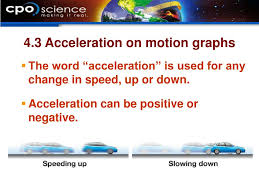 Graphing Speed Worksheet Ppt Unit Two Motion Force And Energy Powerpoint Presentation