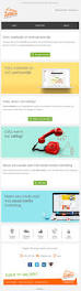 74 best e mail campagne images on pinterest email design email