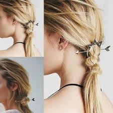 Simple Girls Hairstyles by Online Buy Wholesale Simple Hairstyles From China Simple