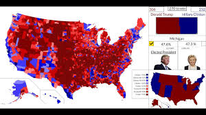 Map Election by 4k Hd 2016 American Presidential Election Results Map State By