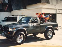 vintage toyota truck toyota stunning 81 toyota pickup parts toyota hilux ln 46