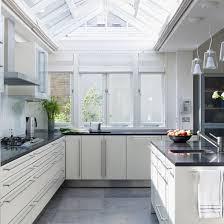 Ideas For Kitchen Extensions Conservatory And Glass Extension Ideas Ideal Home