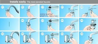 faucet best faucet water filter best faucet water filter 2015