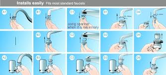 Kitchen Filter Faucet Faucet Best Faucet Water Filter Best Faucet Water Filter 2015