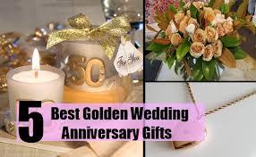 best wedding anniversary gifts best golden wedding anniversary gifts gift ideas for golden