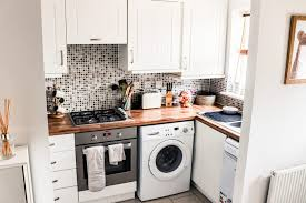 kitchen cabinets in small spaces 7 mini compact kitchen units for small spaces
