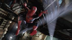 spider man 3 sony pictures museum