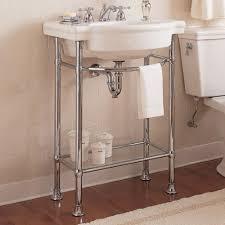 american standard standard collection pedestal sink american standard 0282 008 020 retrospect pedestal console sink top