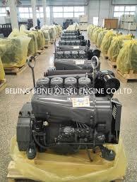 china diesel engine air cooled deutz f4l913 1800 rpm for genset