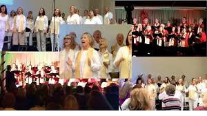 a new thought for choirs vandenburg