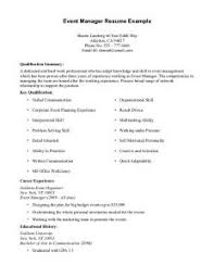Good Resumes For Jobs by Examples Of Resumes 12 Good Samples Basic Resume Template Easy