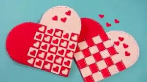 heart shaped greeting card tutorial video dailymotion