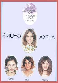 pictures of hairstyles for oblong face shapes the awesome hairstyles for oblong face shape regarding hairdo right hs