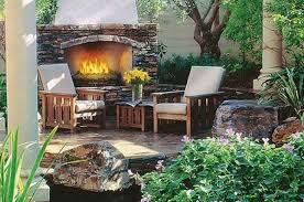 Rustic Landscaping Ideas For A Backyard Fabulous Rustic Landscaping Ideas For Backyard