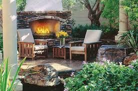 fabulous rustic landscaping ideas for backyard