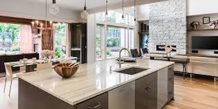 Interior Design For Kitchens 7 Kitchen Upgrades Under 5k That Boost Home Values Huffpost