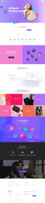 athena freelancer and employers jobs search template by moontheme