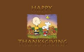 snoopy thanksgiving wisdom of snoopy the peanut wallpapers