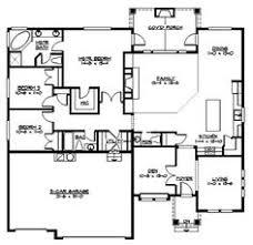 the house designers house plans crosley house plan 3664 3 bedrooms and 2 5 baths the house